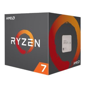 AMD CPU Ryzen 7 1700 3GHz