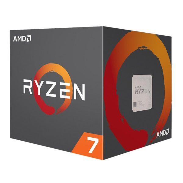 AMD CPU Ryzen 7 1700 3GHz