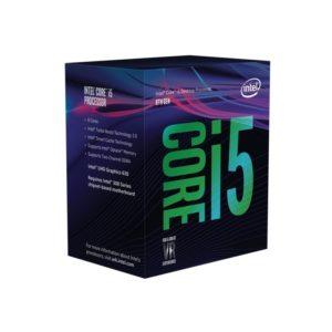 Intel CPU Core I5-8400 2.8GHz