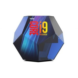 Intel CPU Core i9 I9-9900K 3.6GHz