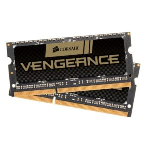 Corsair Vengeance DDR3 16GB kit 1600MHz CL10 SO-DIMM 204-PIN