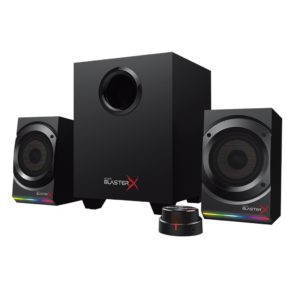 Creative Sound BlasterX Kratos S5 2.1