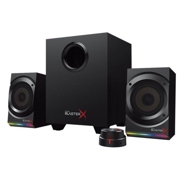 Creative Sound BlasterX Kratos S5 2.1