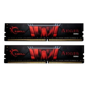 G.Skill AEGIS DDR4 16GB kit 3000MHz CL16