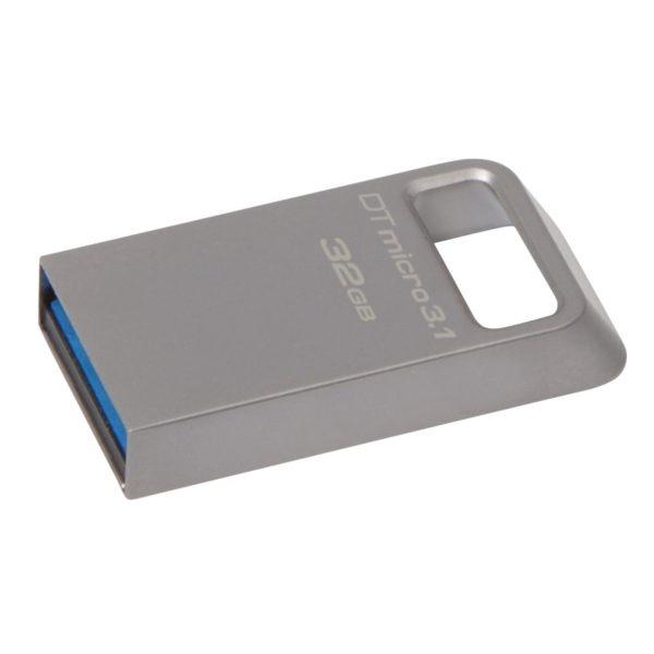 Kingston DataTraveler Micro 3.1 32GB