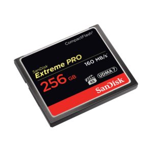 SanDisk CF Extreme Pro 64GB 160 MB/s