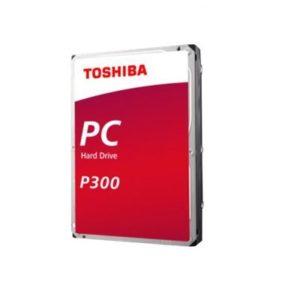 "Toshiba P300 Desktop HDD 1TB 3,5"""