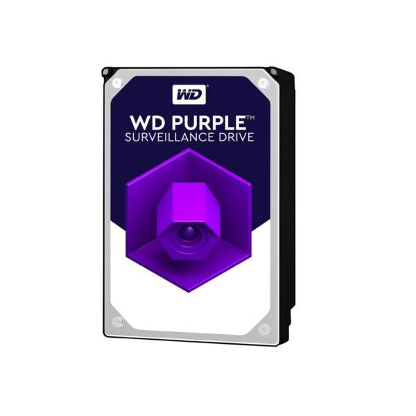 "WD Purple Surveillance Hard Drive Harddisk WD10PURZ 1TB 3.5"""