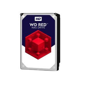 "WD Red NAS Hard Drive Harddisk WD30EFRX 3TB 3.5"""