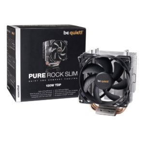 be quiet! Pure Rock Slim Processor-køler