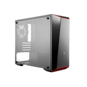 Cooler Master MasterBox Lite 3.1 Minitower Micro-ATX