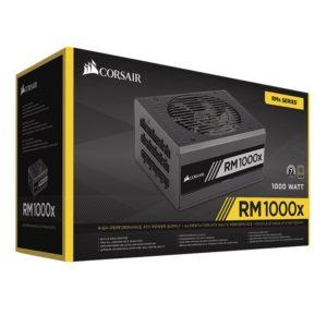 CORSAIR RMx Series RM1000x 1000Watt