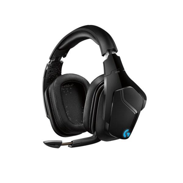Logitech Gaming Headset G935 Trådløs